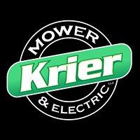 Krier Mower & Electric