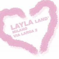 LAYLA LAND