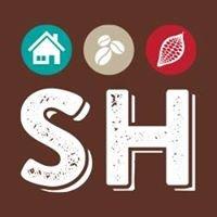 Shawnigan house Coffee & Chocolate