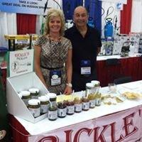Rickles Pickles