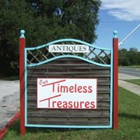 Our Timeless Treasures