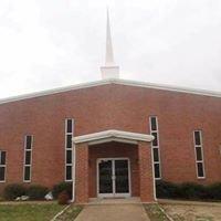 The Fellowship of Believers in Christ Church-Memphis-Tn