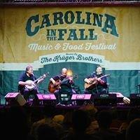 Carolina In The Fall