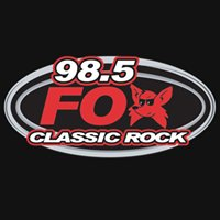 98.5 The Fox - Bakersfield's Classic Rock