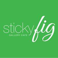The Sticky Fig Gallery Cafe