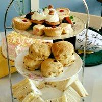 Dickens Tea Room