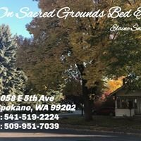 On Sacred Grounds Bed and Breakfast