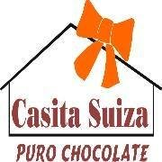 La Casita Suiza- Puro Chocolate
