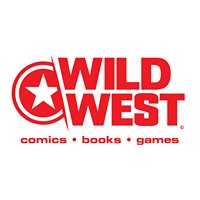 Wild West Comics and Games - Arlington