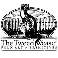 The Tweed Weasel