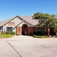 Chapel Ridge Apartments Salina