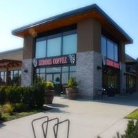 Serious Coffee - Cowichan Commons