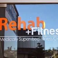 Rehab+Fitness