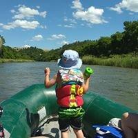 Niobrara River Adventures - Graham Canoe Outfitters