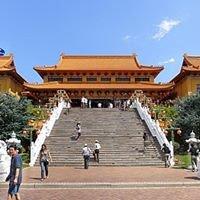 Kiama-Nam Tien Temple-Wollongong