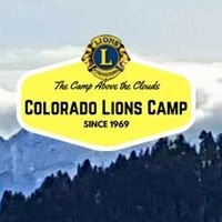 Colorado Lions Camp