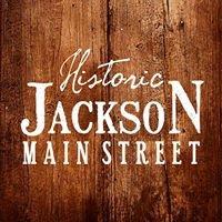 Jackson Main St