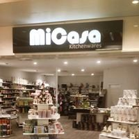 MiCasa Kitchenwares