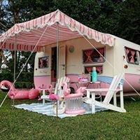Bb's custom vintage caravans