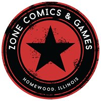 Zone Comics and Games