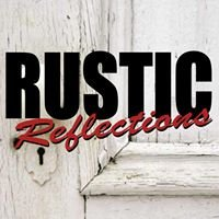 Rustic Reflections - Primitives & Decor