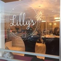 Lilly's Blow Dry and Makeup Lounge