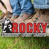 Rocky Outdoor Gear Store & Boot Grill