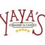 Yaya's Bakery & Cafe