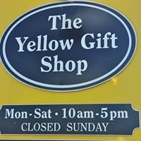 The Yellow Gift Shop