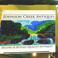 Johnson Creek Antiques