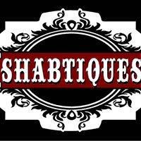 Shabtiques