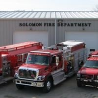 Solomon Fire Department