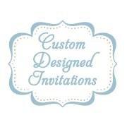 Hoof Prints Invitations