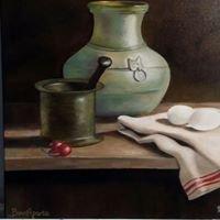 BoonAparte olieverf schilderijen
