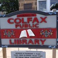 Colfax Public Library