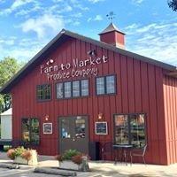 Farm to Market Produce Company