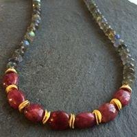 Shy Lotus Jewelry Design