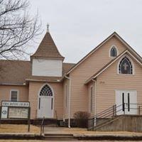 Minneapolis, KS First Baptist Church