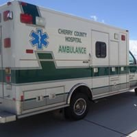 Cherry County Hospital Ambulance