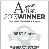 Fair Oaks Village Florist-Sherwood Florist