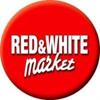 Red & White Market