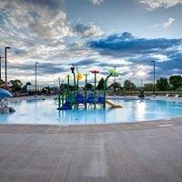 Roosevelt Aquatic Center