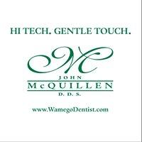 Dr. McQuillen's Dental Office