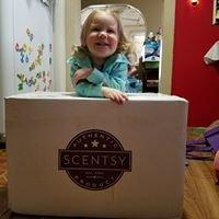 No Common Scents-Jennifer & Jack's Scentsy Business