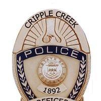 Cripple Creek Police Department