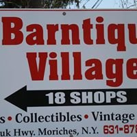 Barntique Village