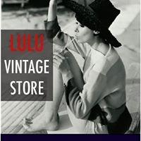 Lulu Vintage Store
