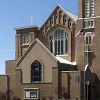 Westby Coon Prairie Lutheran Church