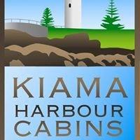 Kiama Harbour Cabins