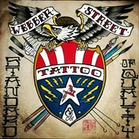 Webber Street Tattoo